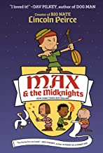 Max and the Midknights (Max & The Midknights Book 1) PDF