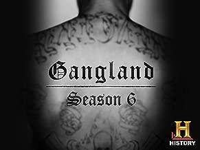 Gangland Season 6