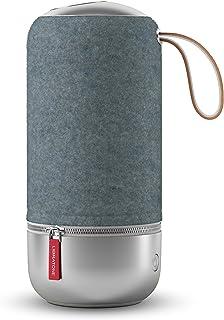 Libratone Zipp Mini - Edición Copenhagen Altavoz Wireless SoundSpaces (Multiroom, SoundSpaces, AirPlay, Bluetooth, DLNA, W...