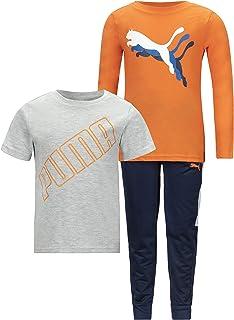 PUMA Graphic T-Shirt Camiseta para Niños