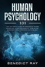 Best human behavior 101 Reviews