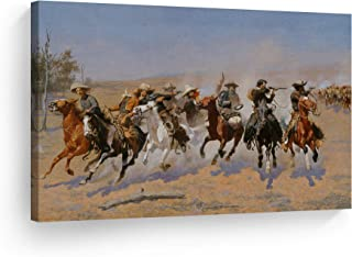 Best frederic remington art prints Reviews