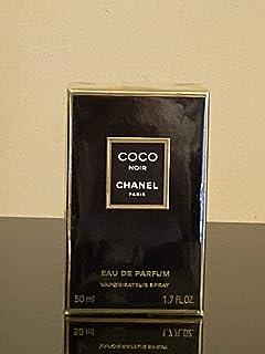اسپری ادکلن زنانه Chąnél Coco Noir