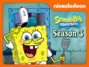 spongebob squarepants the bully