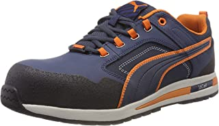 Chaussures de sécurité montantes Crosstwist Mid S3 HRO SRC PUMA