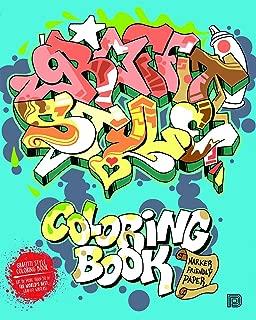 Best drawing graffiti style Reviews