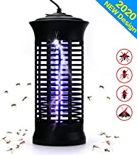 Dekugaa Bug Zapper,Electric Mosquito Zappers/Killer – Insect Fly Trap, Powerful..