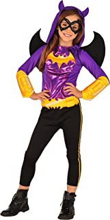Imagine by Rubie's DC Superheroes Batgirl Dress Up Outfit