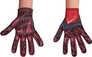 Power Rangers: Red Ranger Child Gloves