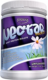 Nectar Medical, Unflavored, 1 Pound