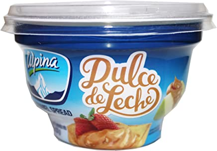 Alpina Dulce de Leche Caramel Spread, 8.75 Ounces