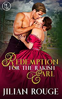 Redemption for the Rakish Earl