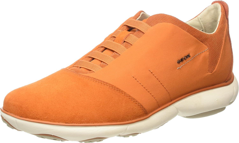 Geox Men's MNEBULA17 Walking shoes