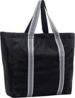 Women Tote Bag and Backpack - Water Resistant Nylon