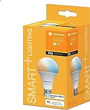 LEDVANCE AC258080055 Smart+ WiFi CLA100 14W E27 TW 230V LED Bulb Frosted Off White