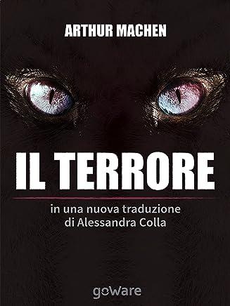 Il terrore (Noi animali Vol. 4)