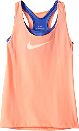 Nike Kids Breathe 2-in-1 Training Tank (Little Kids/Big Kids)