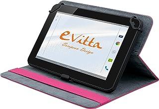 "E-Vitta EVUN000282 - Funda para tablet de 7"", color rosa"