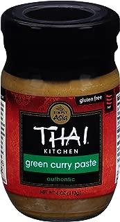 Best gluten free thai green curry Reviews