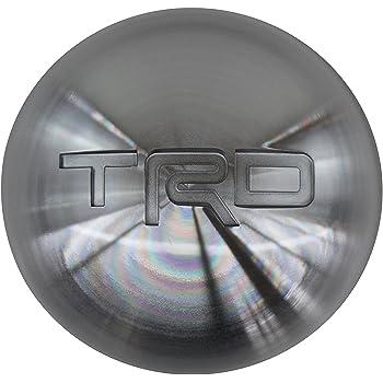 Genuine Toyota Accessories PTR20-34071 TRD Center Cap