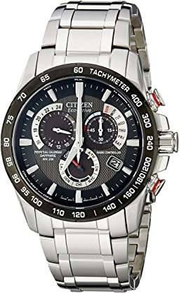 Citizen Watches - AT4008-51E Perpetual Chrono A-T Watch
