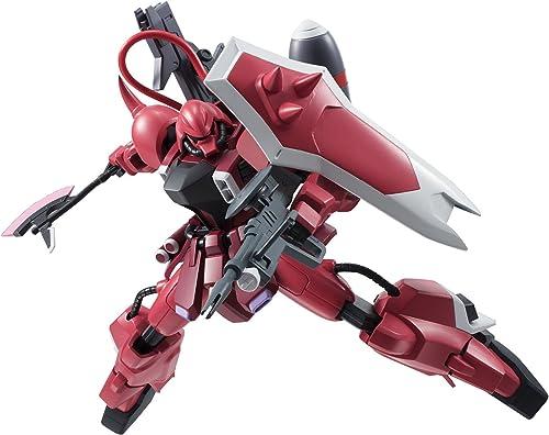 Gundam MS Gunner Zaku Warrior Figur, 13  (Bandai bdigu040750)