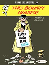 Lucky Luke - Volume 26 - The Bounty Hunter
