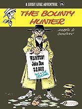 Lucky Luke - Volume 26 - The Bounty Hunter (Lucky Luke (English version))