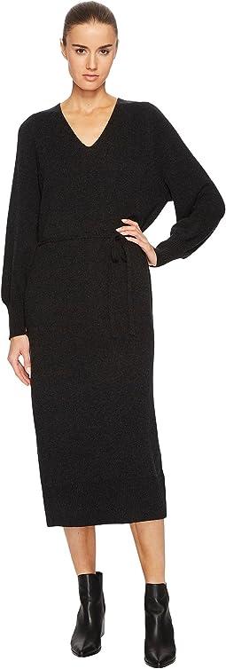 Vince - Side Slit Dress