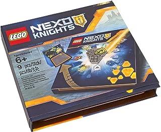 LEGO Nexo Knights Collector Case 5004913