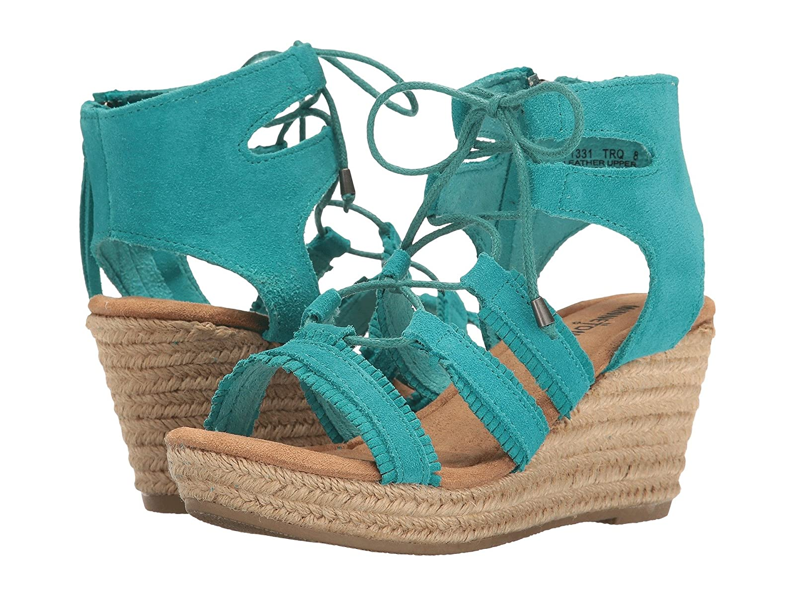 Minnetonka LeightonCheap and distinctive eye-catching shoes