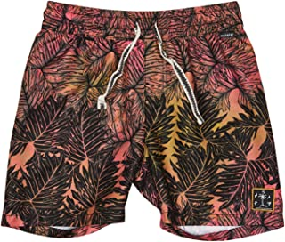 Munster Kids Boys Boys Leave Us Here Boardshort - Kids Polyester