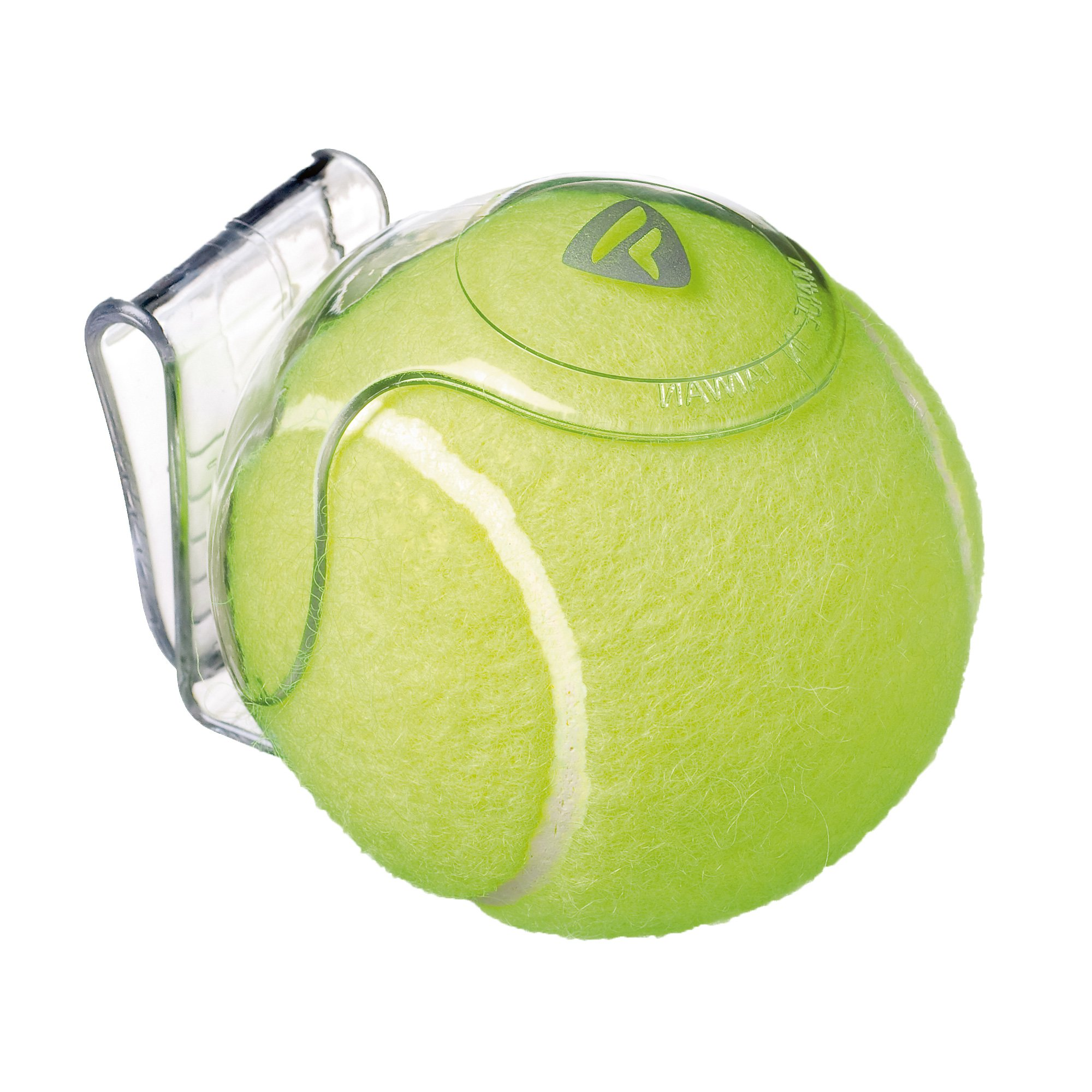 Tecnifibre - Clip para pelota de tenis: Amazon.es: Deportes y aire ...