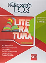 Ser Protagonista. Literatura - Box