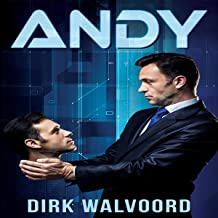 Andy: A Sexy Robot Story.: The Andy Series, Book 1