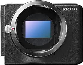 Ricoh GXR Mount A12 12 MP Digital SLR Camera