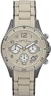 Marc Jacobs Rock Chronograph Unisex Watch MBM2591
