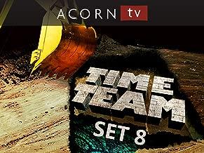 Time Team - Set 8
