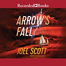 Arrow's Fall: The Offshore Novels, Book 2