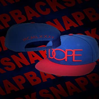 Dope Snapback Live Wallpaper