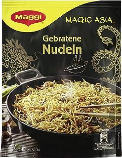 Maggi Magic Asia Gebratene Nudeln, leckeres Fertiggericht, I