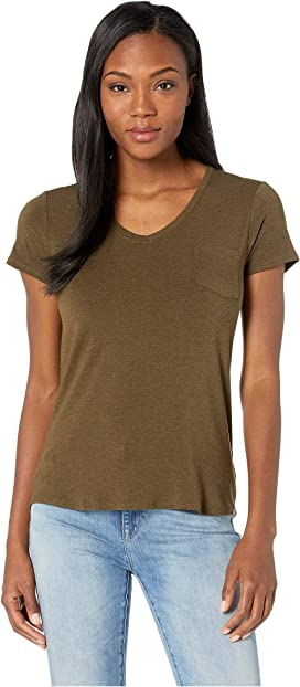 39902eb8c Prana Cozy Up T-Shirt at Zappos.com