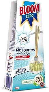 comprar comparacion Bloom Zero Difusor Repelente de Mosquitos Común y Tigre - 40 ml