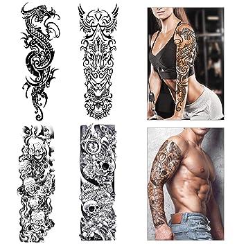 Männer arm tattoos für Maori Tattoo