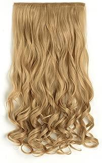 Best dirty blonde hair extensions Reviews