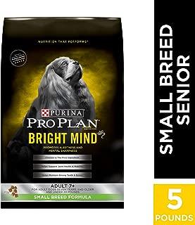 Pro Plan BRIGHT MIND Senior 7+ Adult Dog Food