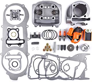 Best gy6 go kart engine Reviews