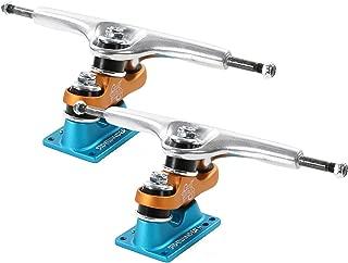 Sector 9 Gullwing Sidewinder II Longboard/Skateboard Trucks Set of 2