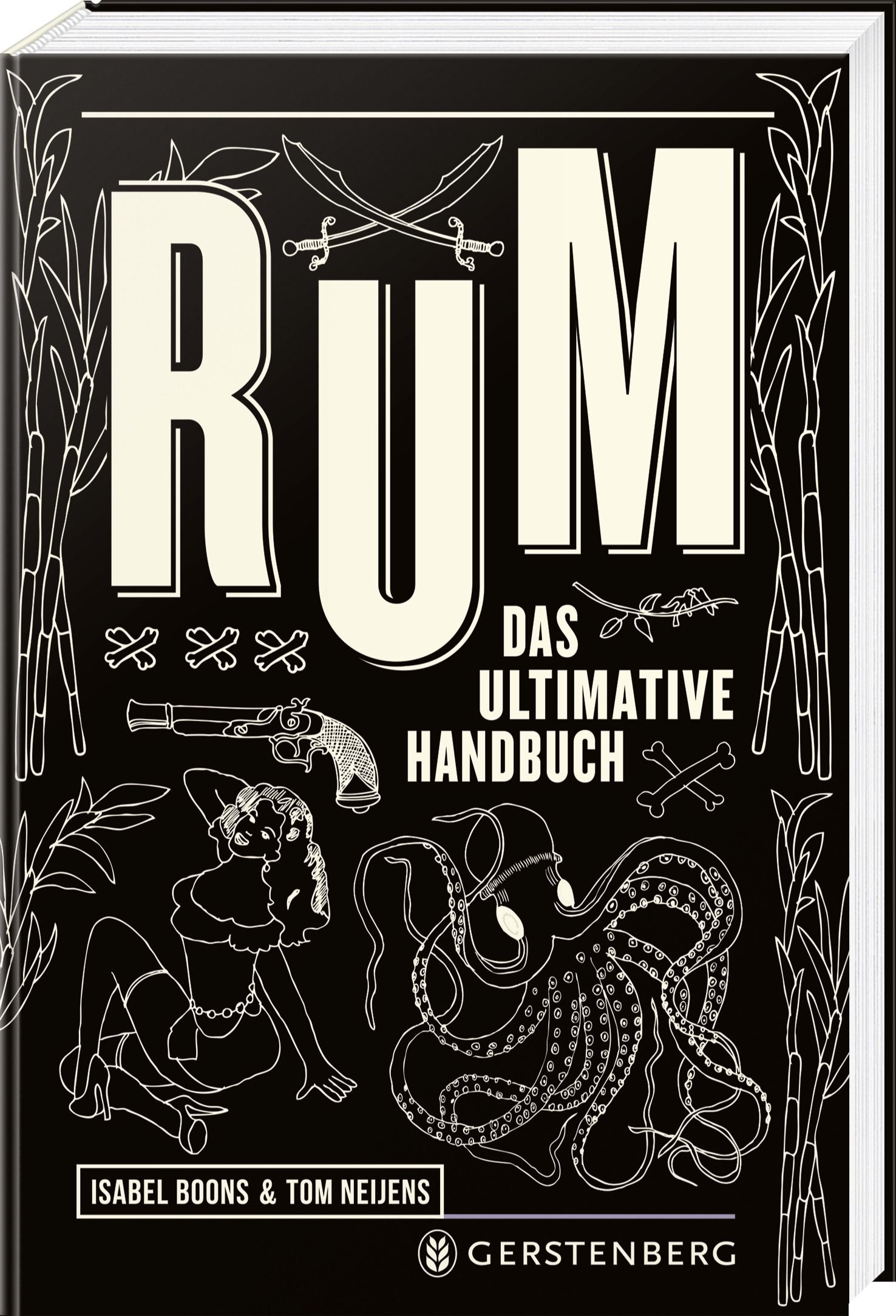 Download Rum: Das Ultimative Handbuch 