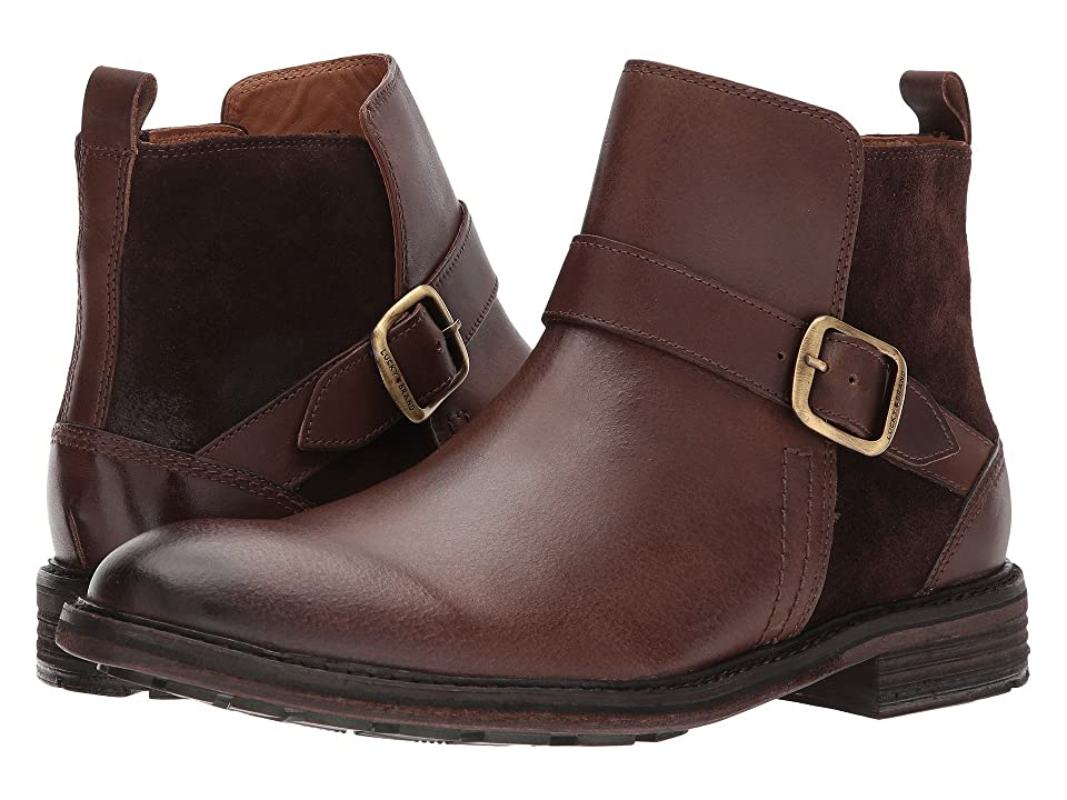 Lucky Brand Hooper (Brown Crazyhorse) Men